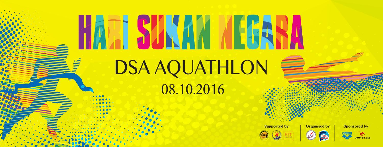 DSA Aquathlon 2016