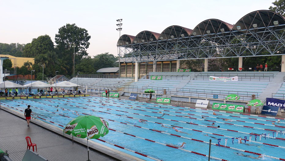1st Asum Nsc Milo Mid Long Distance Swimming Championship Report Dsa Swim Team D Swim