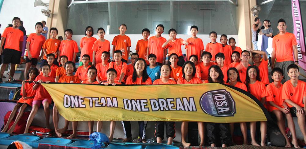 3rd ASUM/NSC/MILO Junior Splash Swim Negeri Sembilan