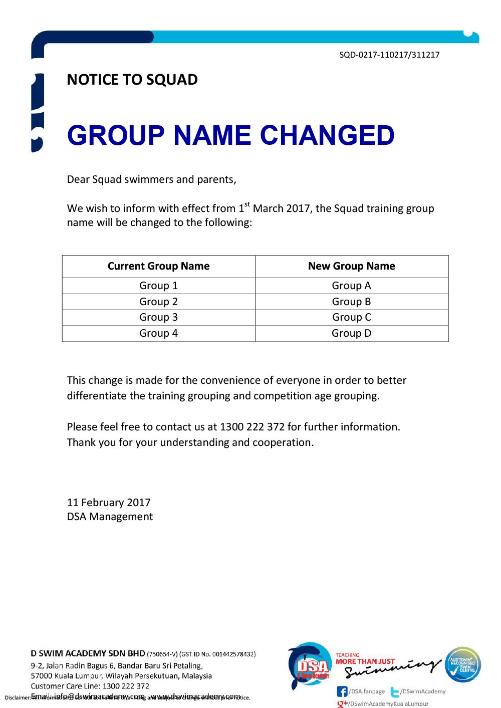 SQD-0217-Squad Group Name Change