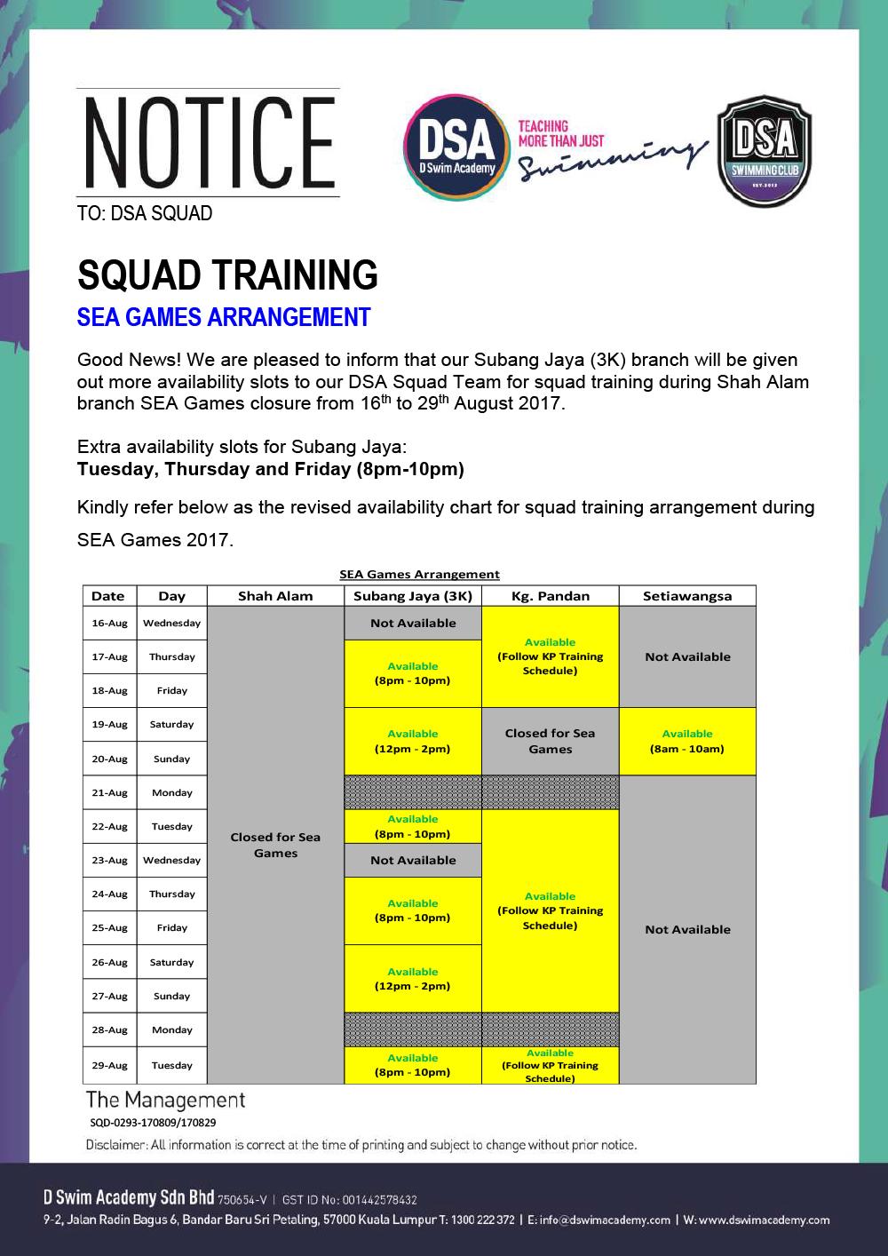 Availability-Chart-Subang-Jaya