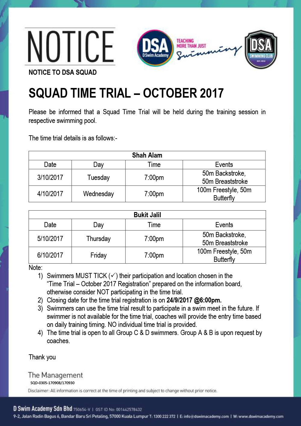 Squad-Time-Trial-Notice-October