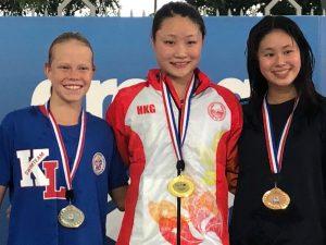 62nd MALAYSIA OPEN SWIMMING CHAMPIONSHIPS