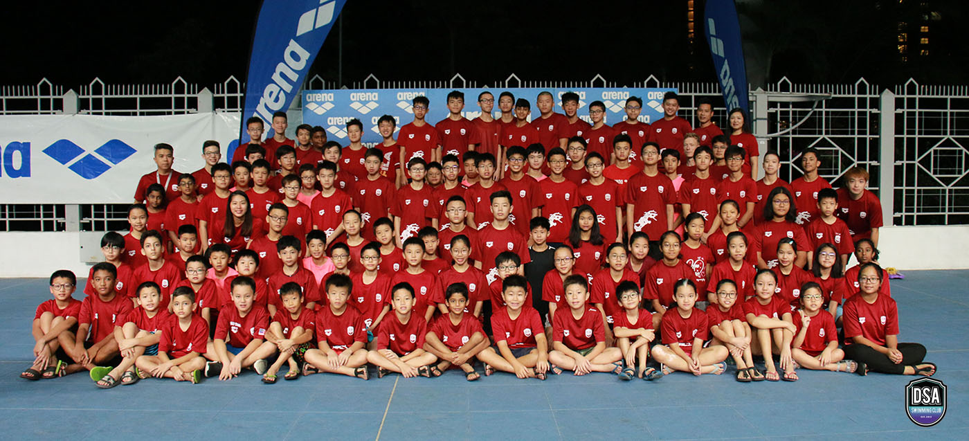 ASUM/NSC/MILO JUNIOR SPLASH SWIM 2019
