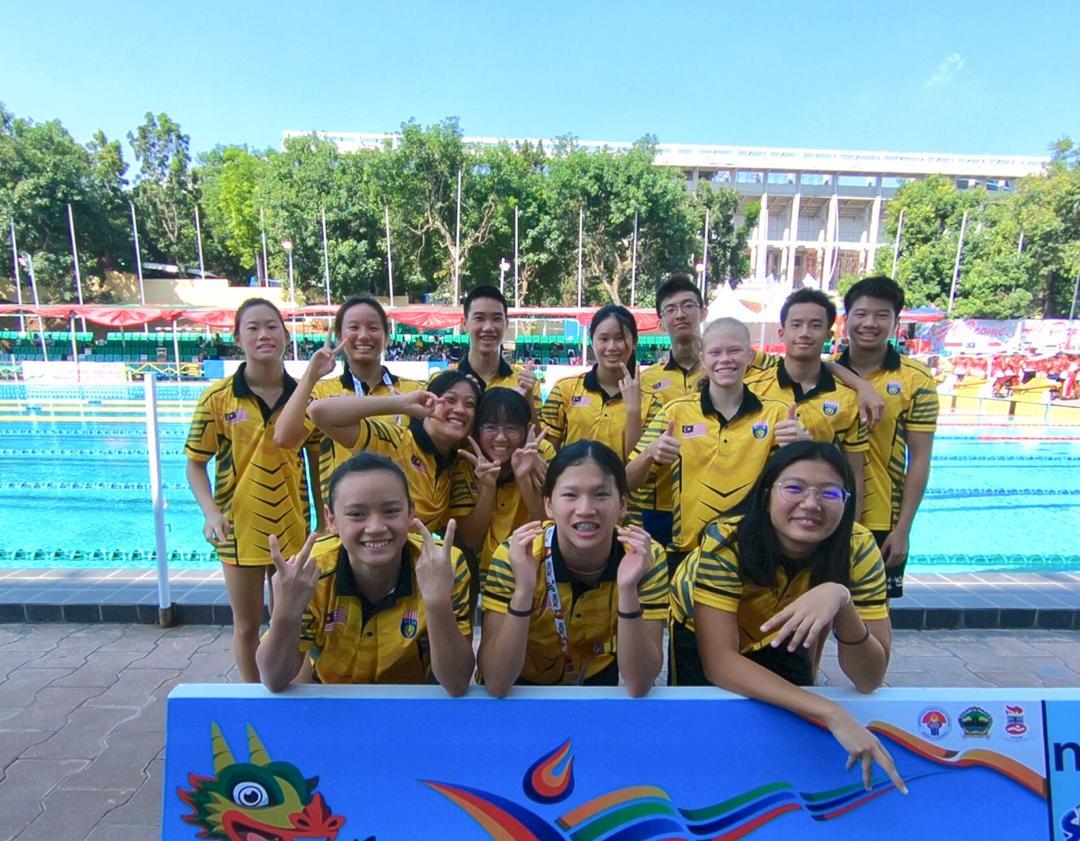ASEAN School Games 2019