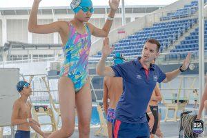 DSA Swim Clinic 2020